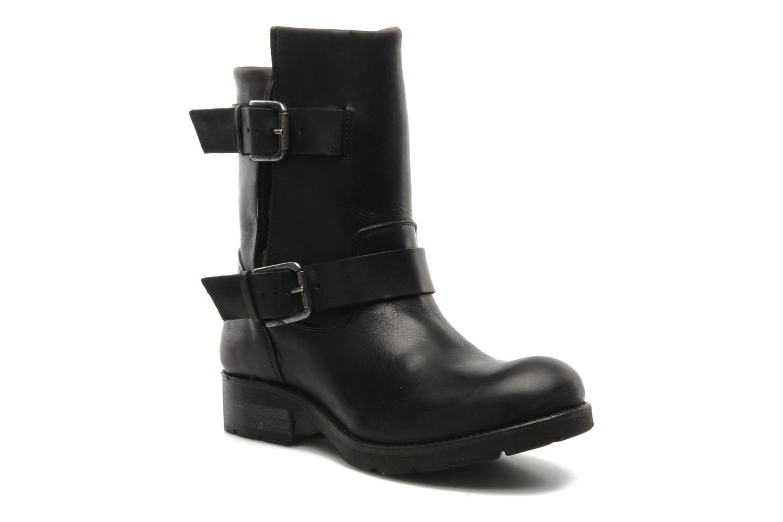 Stiefeletten & Boots Koah Nell schwarz detaillierte ansicht/modell