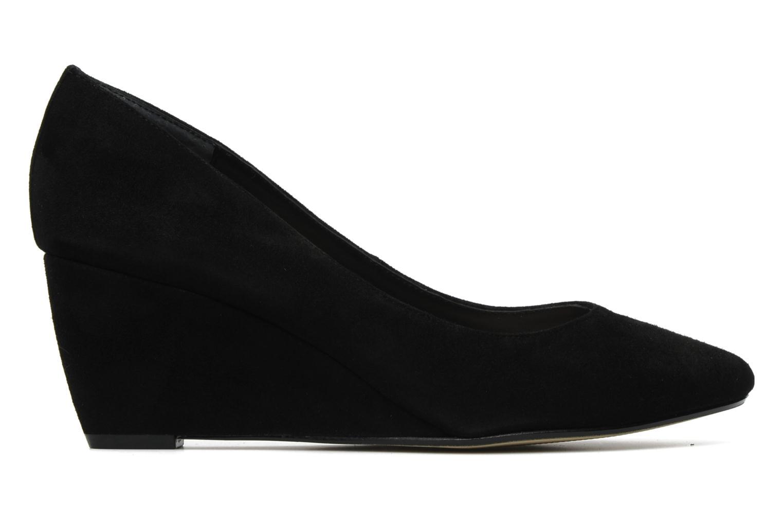 High heels Dune London AMBLESIDE Black back view