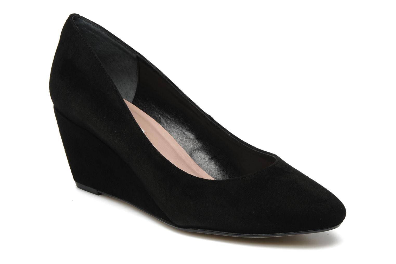 High heels Dune London AMBLESIDE Black detailed view/ Pair view