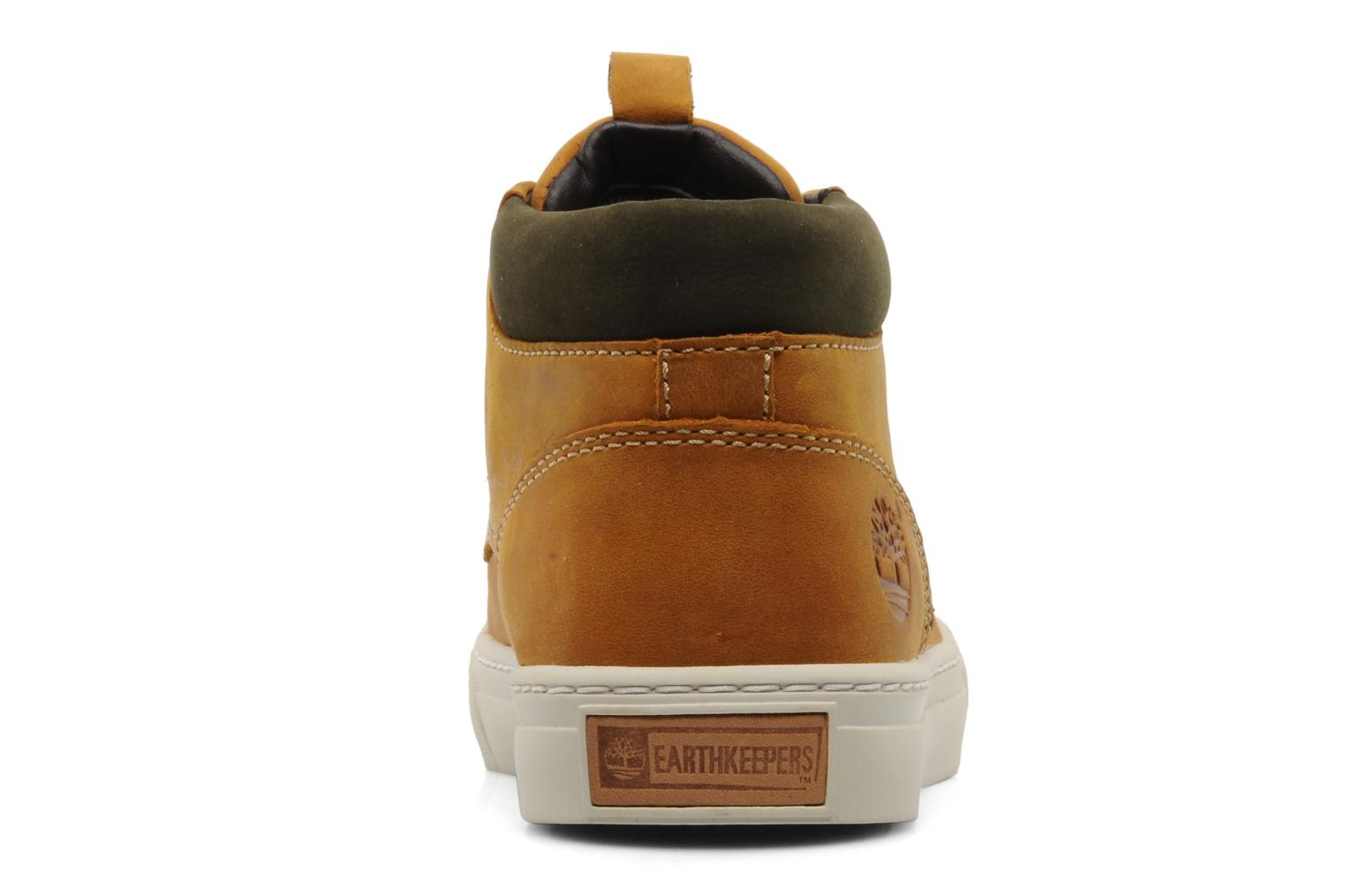 Earthkeepers 2.0 Cupsole Chukka Burnished Wheat NB