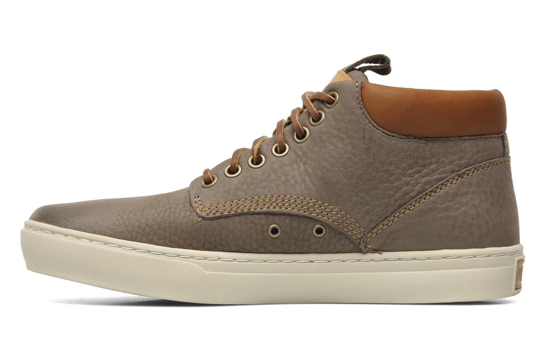 Sneaker Timberland Earthkeepers 2.0 Cupsole Chukka grau ansicht von vorne