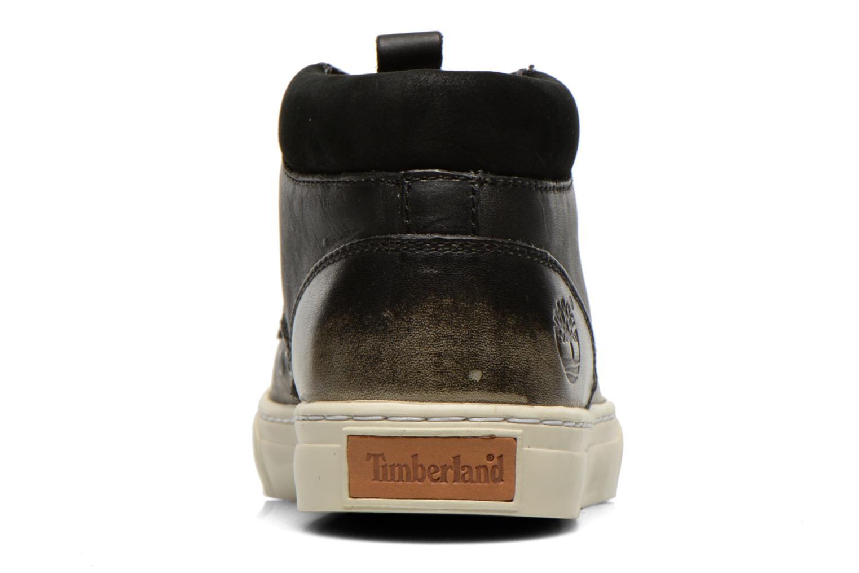 Sneakers Timberland Earthkeepers 2.0 Cupsole Chukka Zwart rechts