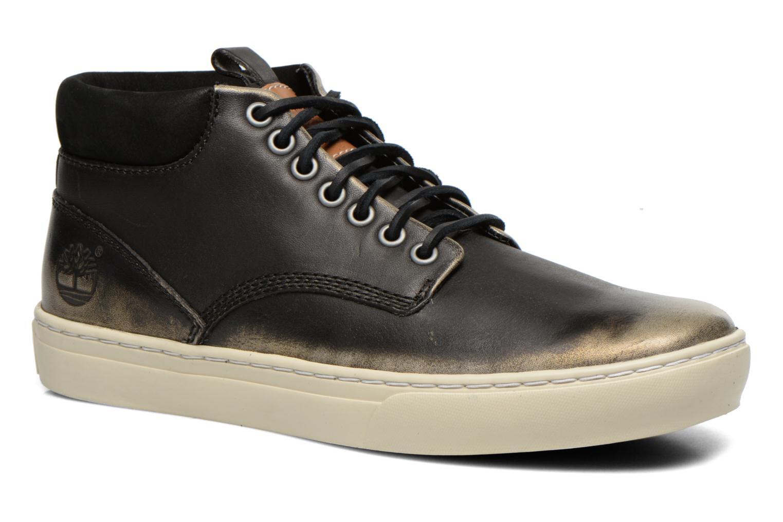 Sneakers Timberland Earthkeepers 2.0 Cupsole Chukka Zwart detail