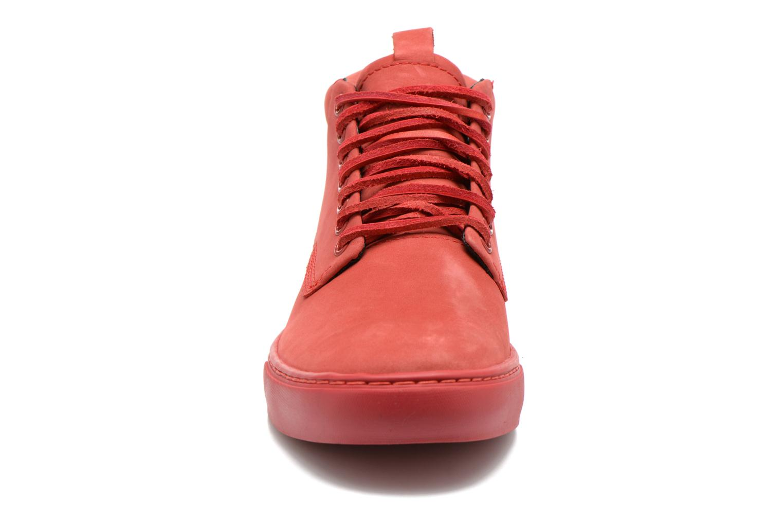 Sneakers Timberland Earthkeepers 2.0 Cupsole Chukka Rood model