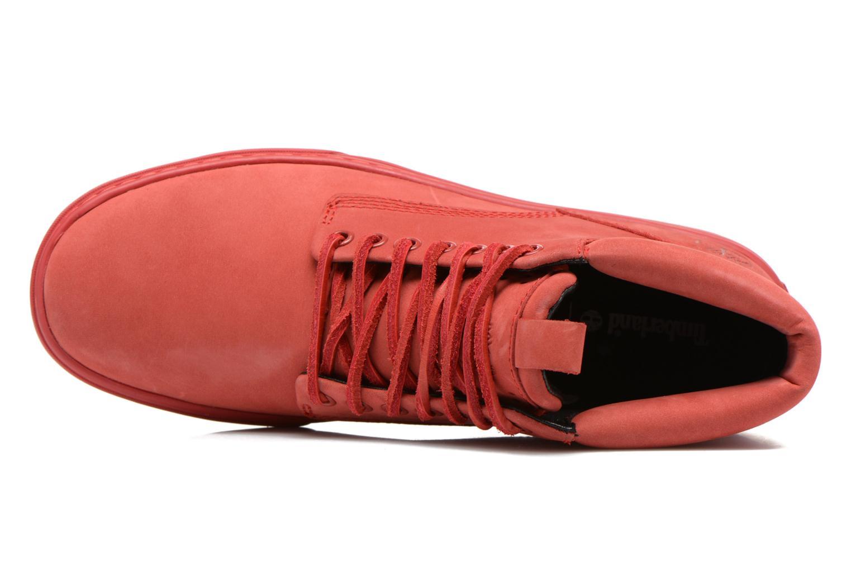 Sneakers Timberland Earthkeepers 2.0 Cupsole Chukka Rood links