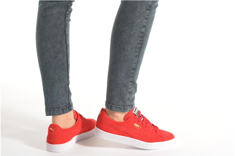 Zapatos promocionales Puma Suede classic eco W (Verde) - Deportivas Venta  de liquidación de temporada 8095e1 - cdhuracan.es 2e8ae6890618b