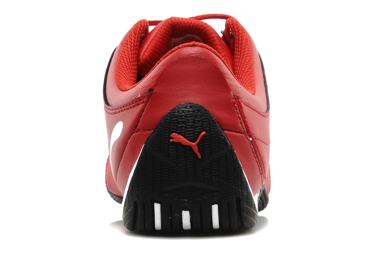 Sneaker Puma Drift Cat 4 L SF NM Jr rot ansicht von rechts