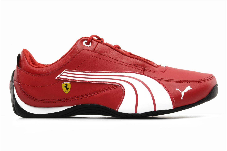 Sneaker Puma Drift Cat 4 L SF NM Jr rot ansicht von hinten