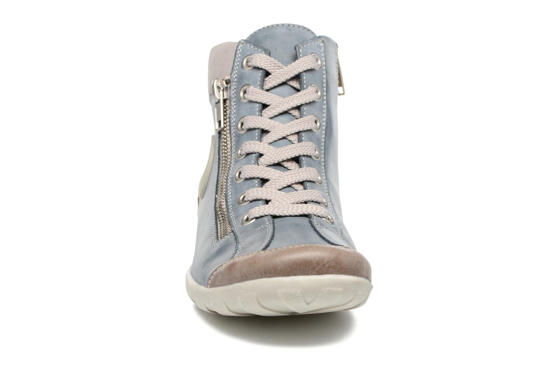 Sneakers Remonte Liv R3474 Blauw model