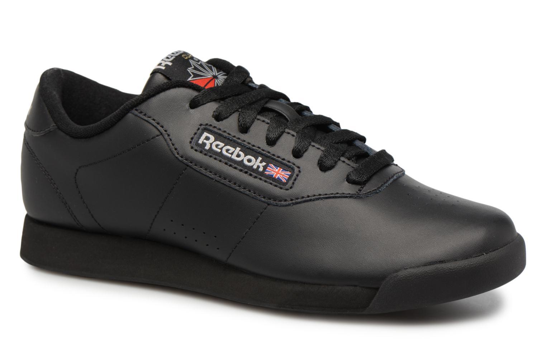 Zapatos promocionales Reebok Princess (Negro) - Deportivas   Casual salvaje