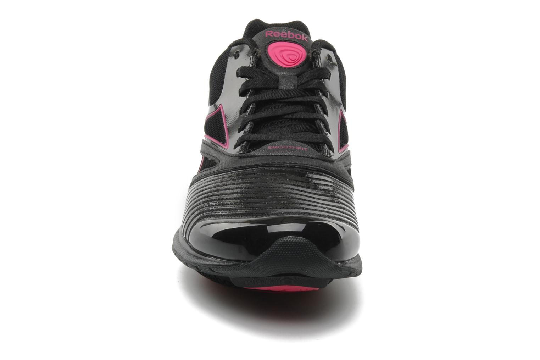 Zapatillas de deporte Reebok Easytone Exclusive Negro vista del modelo