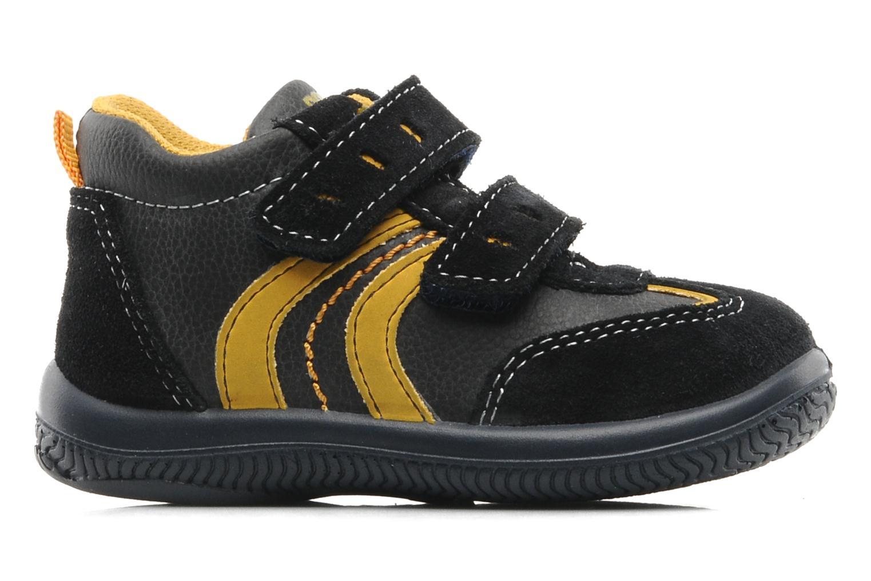 Sneaker Primigi Rupert-1 blau ansicht von hinten