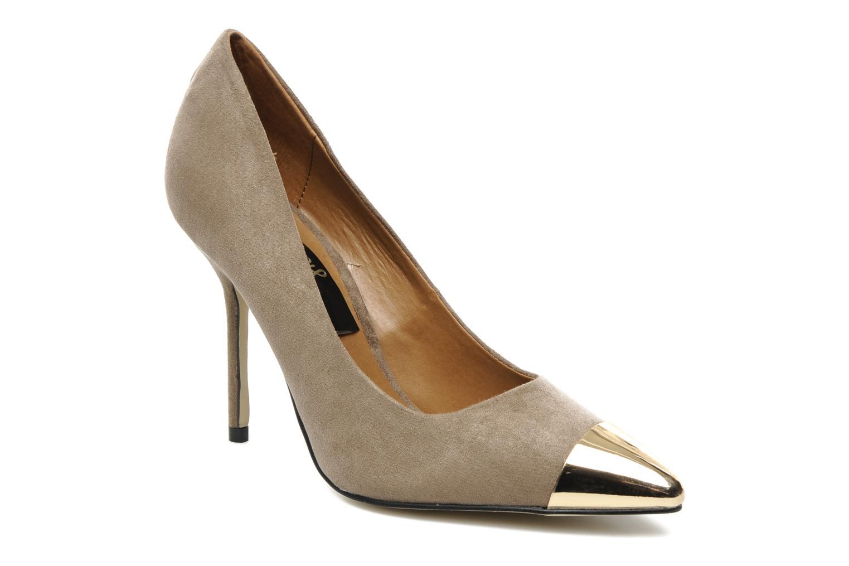 Décolleté I Love Shoes Pakeisha Beige vedi dettaglio/paio