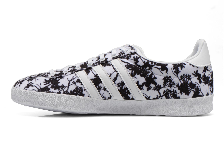 Sneakers Adidas Originals Gazelle og w Multicolor voorkant