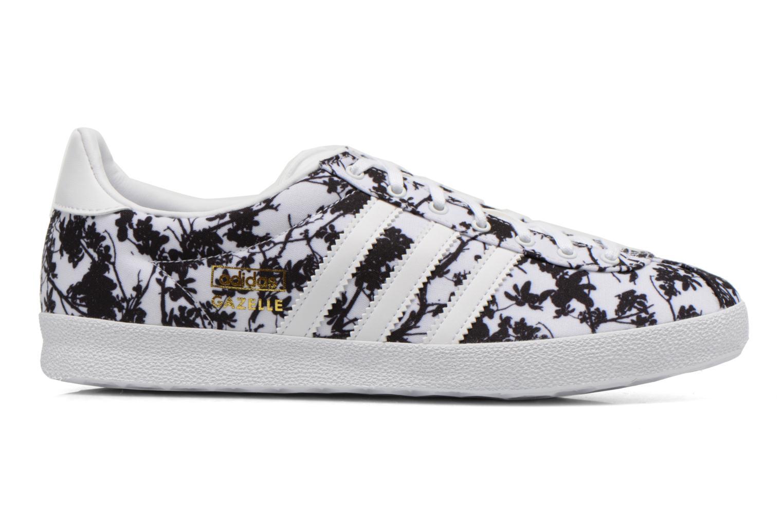 Sneakers Adidas Originals Gazelle og w Multicolor achterkant