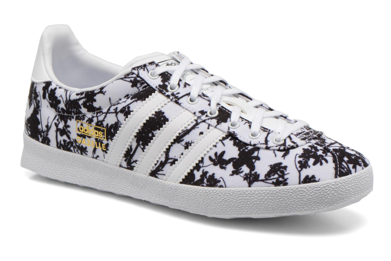 Sneakers Adidas Originals Gazelle og w Multicolor detail
