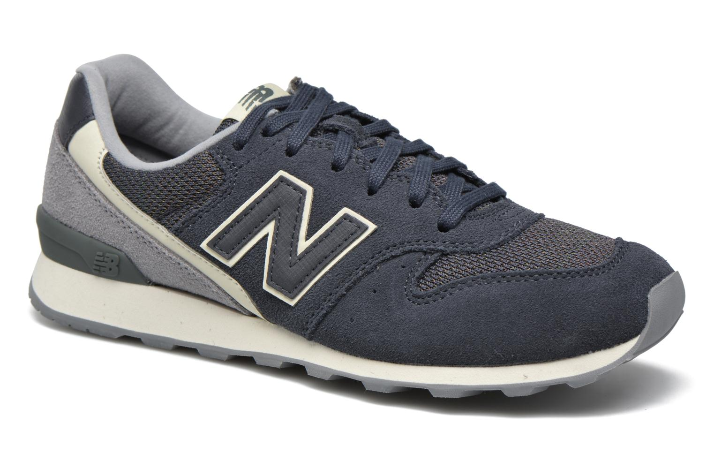 Sneaker New Balance WR996 blau detaillierte ansicht/modell