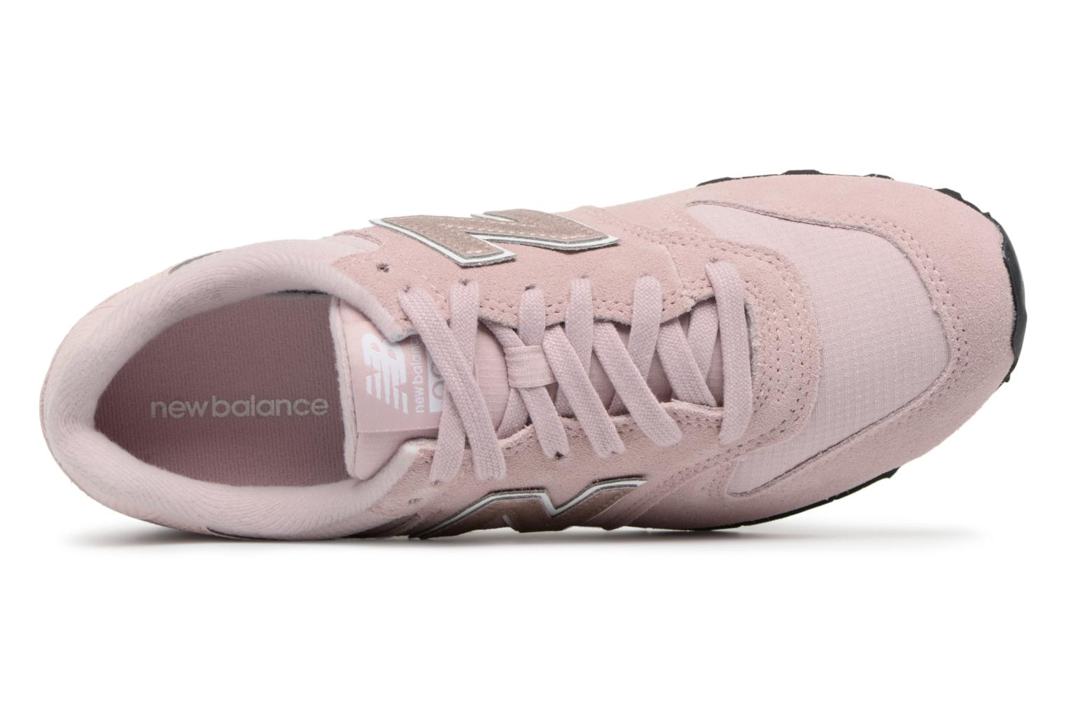 Sneakers New Balance WR996 Roze links