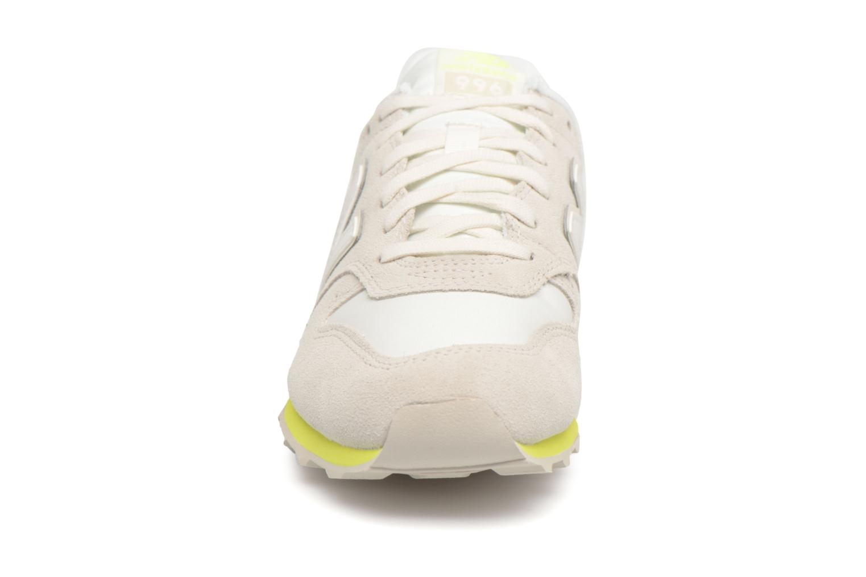 Sneakers New Balance WR996 Beige model