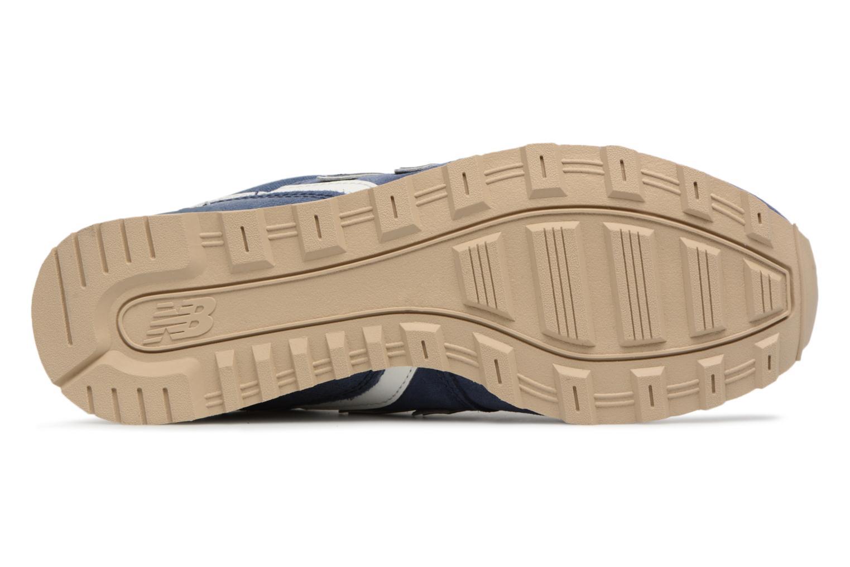 Grandes descuentos últimos zapatos New Balance WR996 (Azul) - Deportivas Descuento