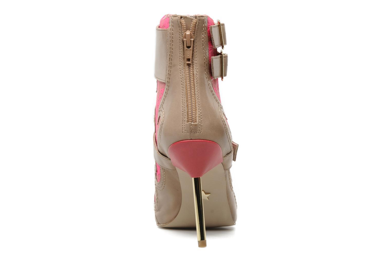 Stiefeletten & Boots KG By Kurt Geiger Wyatt rosa ansicht von rechts