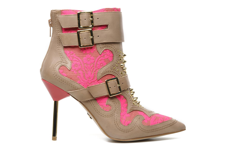 Bottines et boots KG By Kurt Geiger Wyatt Rose vue derrière