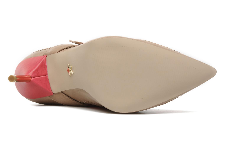 Stiefeletten & Boots KG By Kurt Geiger Wyatt rosa ansicht von oben