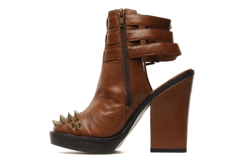 Vex Tan Leather
