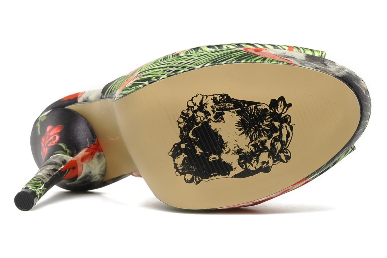 Sandalen Iron Fist SANER REINA SLINGBACK Multicolor boven