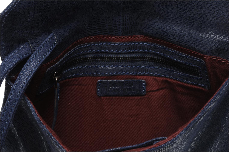 Handtaschen Loxwood Pochette Lana blau ansicht von hinten