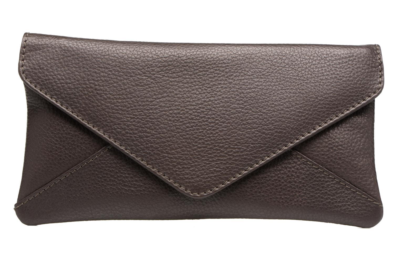 Håndtasker Loxwood Pochette Lana Brun detaljeret billede af skoene