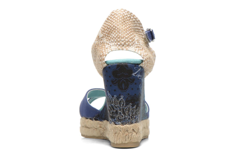 Eva Nautical Blue