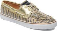 Gold/Brown Zebra (Sequins)