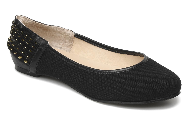 Grandes descuentos últimos zapatos Kat Maconie ROSA (Negro) - Bailarinas Descuento