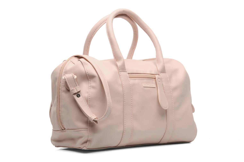 Handtassen Friis & company Fab Handbag Beige rechts