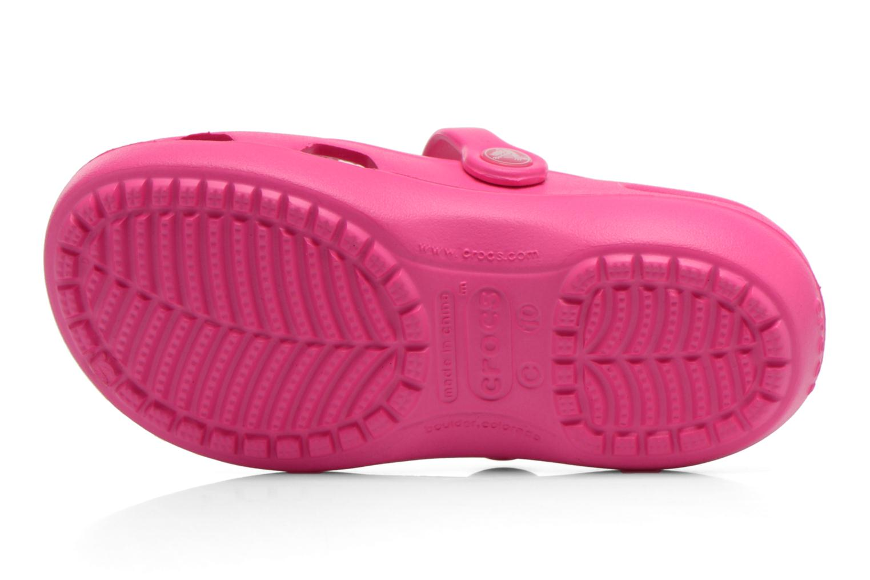 Sandalen Crocs Shayna Roze boven
