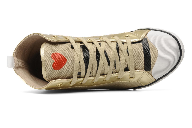 Love Sport Ecru Oro