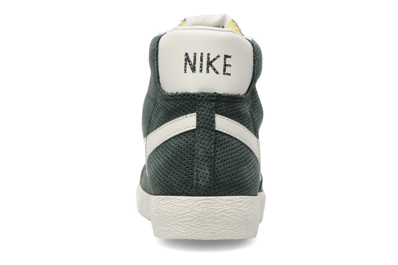 Nike Formadores Chaqueta Para Hombre Mediados Prm Zapatos De Gamuza Vntg UMWqjOc