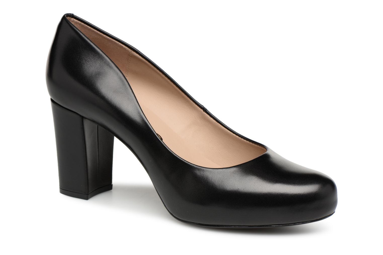 Zapatos de tacón Unisa Numis Negro vista de detalle / par