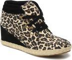 Leopard Natural/Black