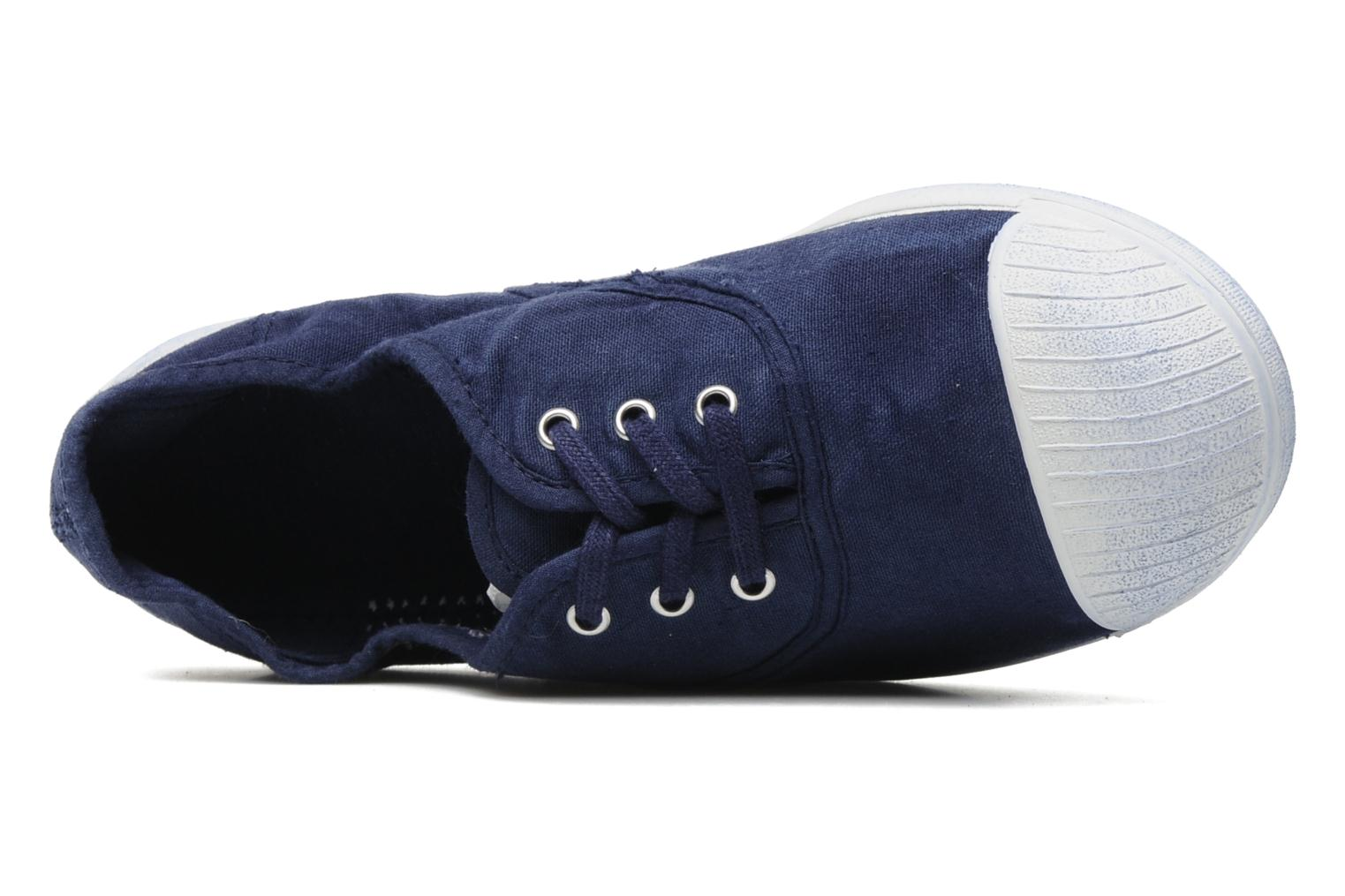Sneakers Kaporal Vicky Blauw links