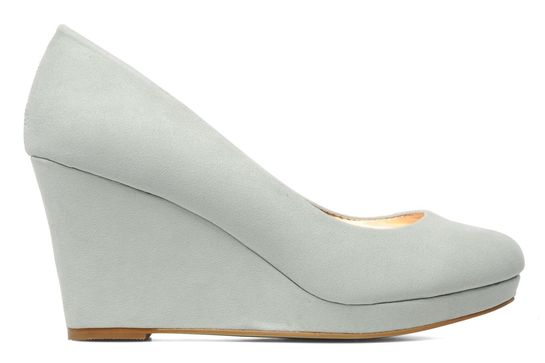 Escarpins I Love Shoes Nev 2 Vert vue derrière