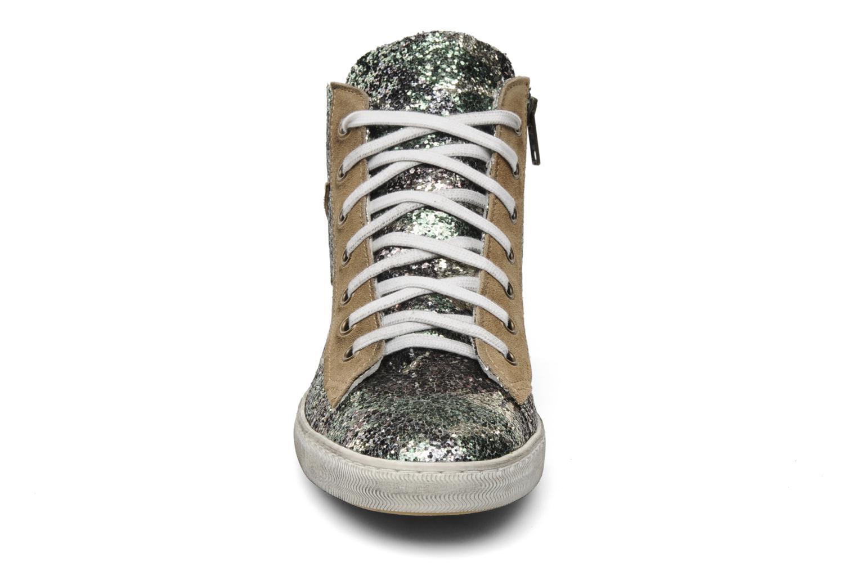 Sneaker Méliné Mounia mehrfarbig schuhe getragen