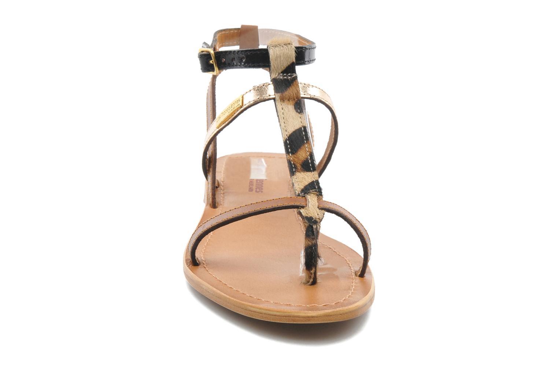 Sandals Les Tropéziennes par M Belarbi Hilan Multicolor model view