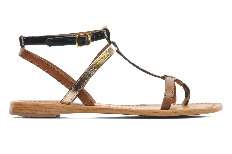 Sandals Les Tropéziennes par M Belarbi Hilan Multicolor back view