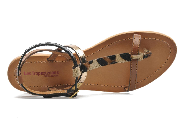 Sandals Les Tropéziennes par M Belarbi Hilan Multicolor view from the left