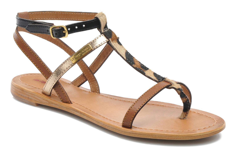 ZapatosLes Tropéziennes  par M Belarbi Hilan (Multicolor) - Sandalias  Tropéziennes  Casual salvaje 7e7765