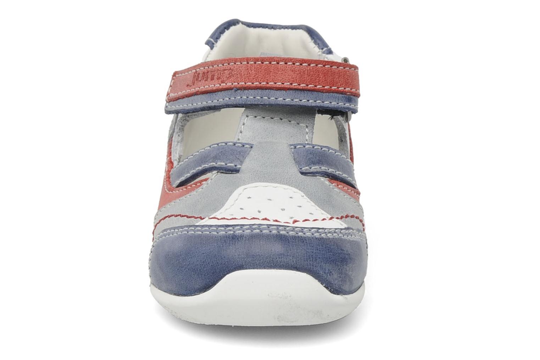 Boots en enkellaarsjes Chicco Grantas Blauw model