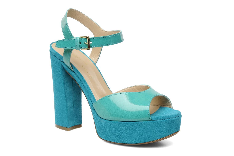 Los últimos zapatos de hombre y mujer Tapeet Tunea (Verde) - Sandalias en Más cómodo