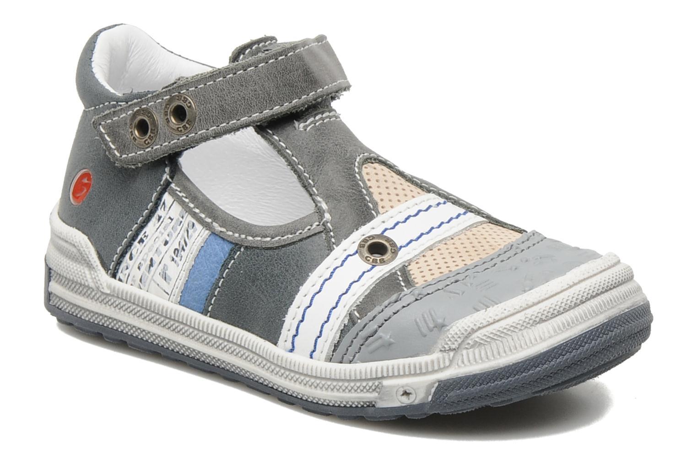 Stiefeletten & Boots GBB Baptiste grau detaillierte ansicht/modell
